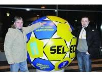 """""""Campionatul Mondial din Suedia, o experiență unică"""""""
