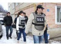 Alți 3 polițiști de frontieră întorși în arest, la Suceava