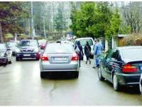 Zeci de artere din Suceava, cu restricție de trafic