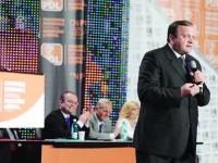 Gheorghe Flutur câștigă fără drept de apel competiția în PDL pentru funcția de prim-vicepreședinte