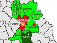 Zona metropolitană Suceava are statut și act constitutive