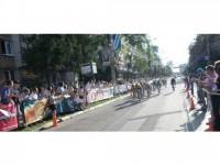 Turul ciclist al României sosește astăzi la Suceava