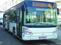 Abonamentul pe liniile societății de transport public TPL se scumpește cu 10%