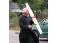 Părintele Ionel