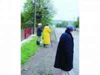 Suceava a ieșit cu bine din codul portocaliu de inundații