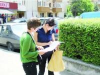 Examen definitivat Suceava: 20 de absenți și un eliminat