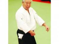 """Motohiro Fukakusa Shinan: """"Aikido este armonie între oameni"""""""
