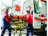 """La """"Ambulanță"""" nu se mai spune """"Gardă bună !"""" în așteptarea unor cazuri cât mai grave"""