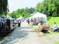 Un succes la număr de vizitatori și calitatea produselor, mai puțin la vânzări