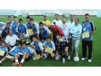 Prieteni, prieteni, dar trofeul rămâne la Suceava
