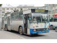Transportul electric în Suceava