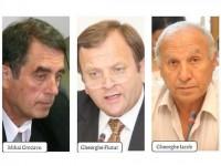 Consilierii județeni PSD au luat țeapă