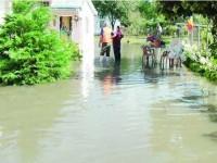 Vinovatul de inundarea ițcănenilor trebuie căutat de Poliție și ATOP