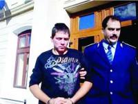 Criminalul din Volovăț și-a primit, ieri, pedeapsa