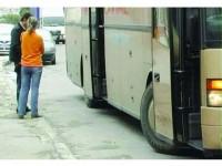 Sancțiuni la operatorii suceveni de transport persoane