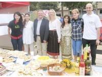 """Sucevenii, o prezență activă la prima ediție a """"Zilei interculturale internaționale"""""""