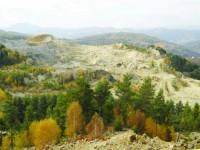 Roșia Montană și muntele ei de aur ( I )