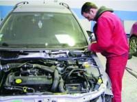 """""""Apocalipsa"""" în lumea reparațiilor auto"""