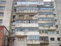 Fațadele blocurilor, un nou inamic public