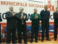 """PDL Suceava e pregătit de """"tranșeele"""" alegerilor locale și generale din 2012"""