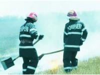 """Zi """"de foc"""" pentru pompierii suceveni"""
