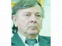 """Theodor Codreanu – Premiul național """"Mihai Eminescu"""", la Putna"""