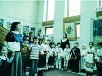 """""""Copii, țineți minte: asta este țara voastră, România !"""""""