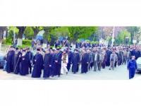 Protest al clerului bucovinean