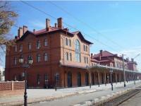 Prima eurogară din România, inaugurată la Suceava