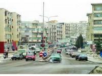Contract pe 3 ani pentru repararea străzilor și trotuarelor