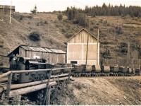 O industrie înfloritoare, complet veștejită astăzi: mineritul
