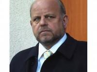 Primarul municipiului Rădăuți, Aurel Olărean, ridicat de procurorii DNA București