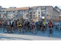 Bicicliștii suceveni au cerut să fie respectați în trafic