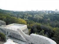 Cetatea de Scaun a Sucevei, vizitată de sute de turiști