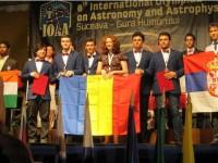 6 medalii de aur și 4 de argint pentru România