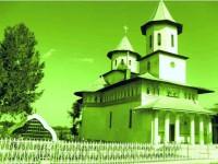 """Hram la biserica """"Adormirea Maicii Domnului"""" Bursuceni"""