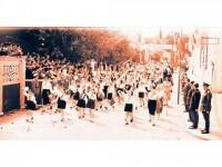 23 august 1958 – la Suceava