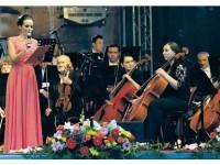 """Calitate și eleganță la """"Simfoniile de toamnă"""" ale Club Rotary Suceava"""