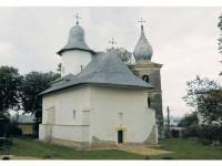 Monumente ce vor fi consolidate și reabilitate cu bani europeni
