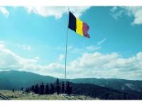 """Prima ediție a Festivalului """"Comorile Muntelui"""" de pe Masivul Rarău a adunat câteva mii de participanți"""