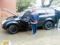 Trei din gașca lui Turu reținuți de procurori pentru tentativa de omor a unui taximetrist
